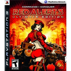 Command & Conquer: Red Alert 3. Ultimate Edition