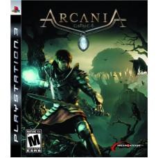 Arcania: Gothic 4 - Fall of Setarrif