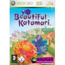 Beautiful Katamari (2007) XBOX360