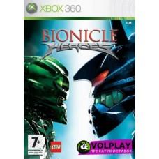 Bionicle Heroes (2006) XBOX360