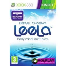 Deepak Chopra's Leela (2011) XBOX360