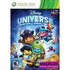 Disney Universe (2011) XBOX360