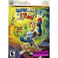 Earthworm Jim HD (2010) Xbox360