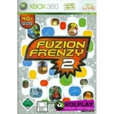 Fuzion Frenzy 2 (2007) XBOX360