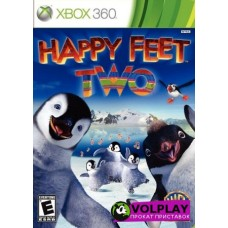Happy Feet Two The Videogame (2011) XBOX360