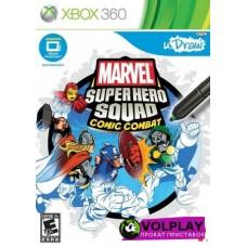 Marvel Super Hero Squad: Comic Combat (2011) XBOX360