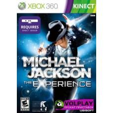 Michael Jackson: The Experience (2011) XBOX360