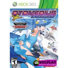 Otomedius Excellent (2011) XBOX360