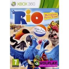 Rio (2011) XBOX360