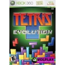 Tetris Evolution (2007) XBOX360