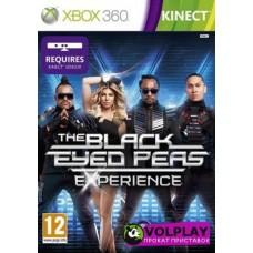 The Black Eyed Peas Experience (2011) XBOX360