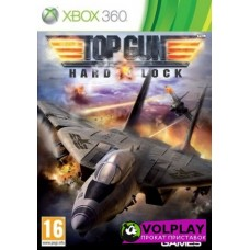 Top Gun Hard Lock (2012) XBOX360
