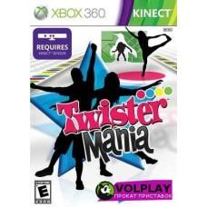 Twister Mania (2012) XBOX360