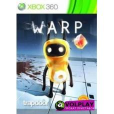 WARP (2012) Xbox360