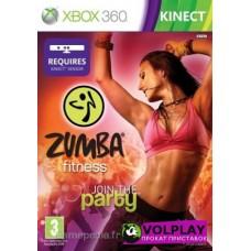 Zumba Fitness (2011) XBOX360