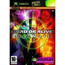 Dead or Alive Ultimate (2004) Xbox360