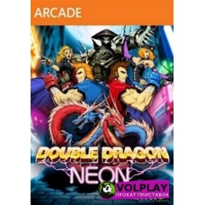 Double Dragon Neon (2012) XBOX360