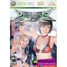 Rumble Roses XX (2006) XBOX360