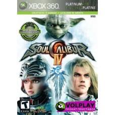 Soulcalibur IV (2008) XBOX360