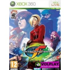The King Of Fighters (2009) XBOX360