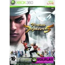 Virtua Fighter 5 (2007) XBOX360