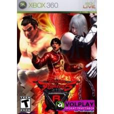Virtua Fighter 5: Final Showdown (2012) Xbox360