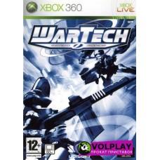 Wartech Senko No Ronde (2007) XBOX360