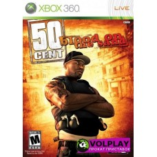 50 Cent Blood on the Sand (2009) XBOX360