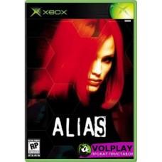Alias (2004) Xbox360