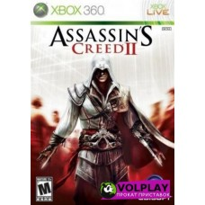 Assassin's Creed 2 (2009) XBOX360