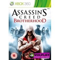 Assassin's Creed: Brotherhood (2010) XBOX360