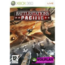 Battlestations Pacific (2009) XBOX360