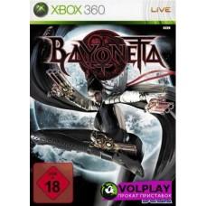 Bayonetta (2010) XBOX360