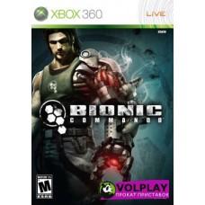 Bionic Commando (2009) XBOX360