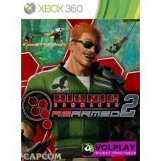 Bionic Commando: Rearmed (2011) XBOX360