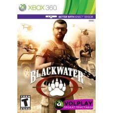 Blackwater (2011) XBOX360