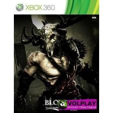 Bloodforge (2012) XBOX360