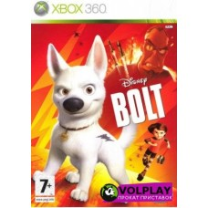 Bolt (2008) XBOX360