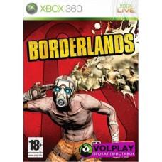Borderlands (2009) XBOX360