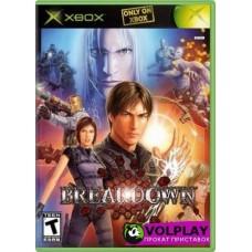 Breakdown (2004) Xbox360