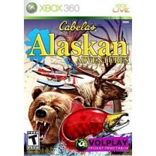 Cabela's Alaskan Adventures (2006) XBOX360