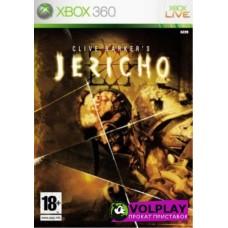 Clive Barker's Jericho (2008) XBOX360