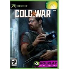 Cold War (2005) Xbox360