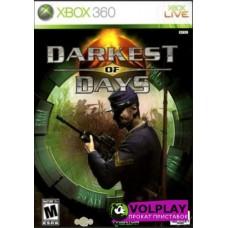 Darkest of Days (2009) XBOX360