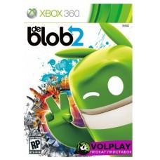 De Blob 2 (2011) XBOX360