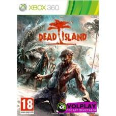 Dead Island GOTY (2012) Xbox360