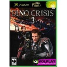 Dino Crisis 3 (2003) Xbox360