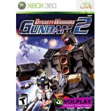 Dynasty Warriors Gundam 2 (2009) XBOX360