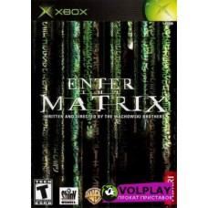 Enter The Matrix (2003) Xbox360