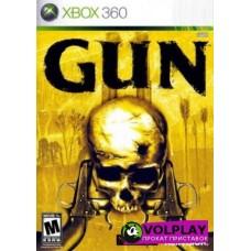 GUN (2005) XBOX360